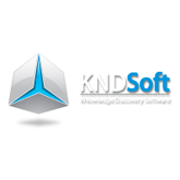 KNDSoft's logo