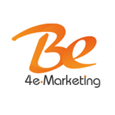 BE4emarketing's logo