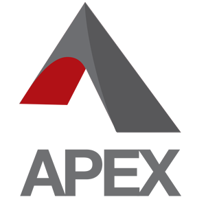 APEX Oilfield's logo