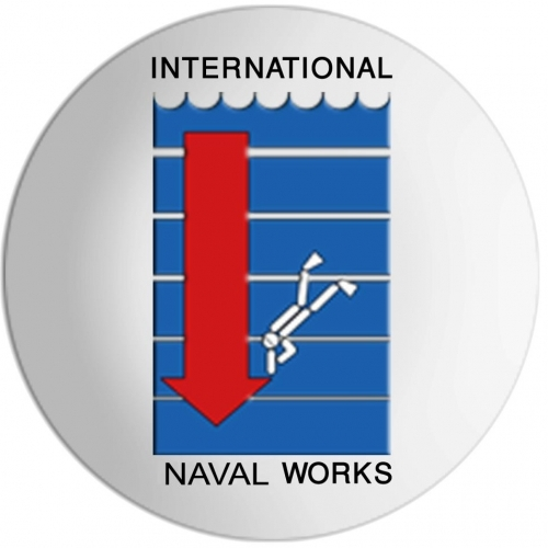 INTERNATIONAL NAVAL WORKS's logo