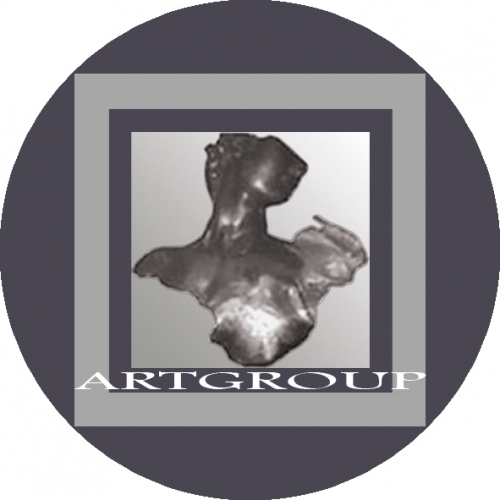 Art Group 's logo