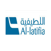 Al Latifia Trading & Contracting Co.'s logo