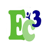 The Egyptian Child Care Corporation - EC³'s logo