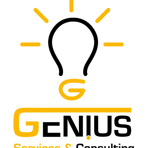 Genius Services's logo