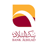 Bank Albilad's logo