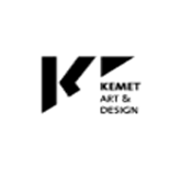 Kemet Art & Design's logo