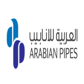 Arabian Pipes's logo