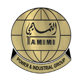 AL-Tamimi Group's logo