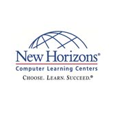 New Horizons Learning Center - Qatar's logo