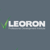 LEORON Professional Development Institute's logo