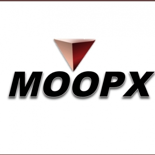 Moopx Technology & Trading's logo