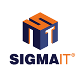 Sigma IT's logo