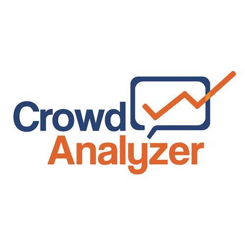 Crowd Analyzer's logo