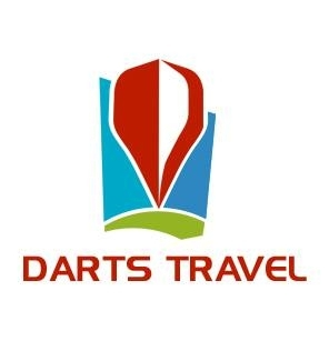 Darts Travel's logo