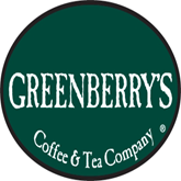 Greenberry's Coffee Co.'s logo