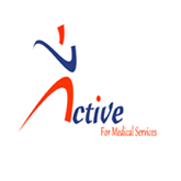 Active for Medical Services's logo