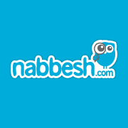 Nabbesh's logo