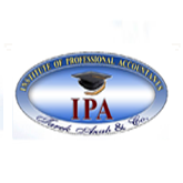 IPA (Institute of Professional Accountants)'s logo