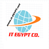 IT Egypt's logo