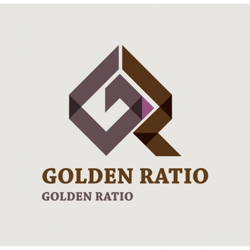 Golden Ratio Contracting's logo