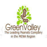 Green Valley's logo