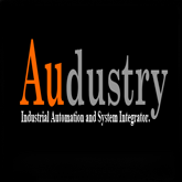 Audustry Egypt's logo