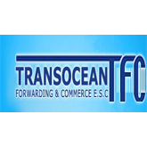 TransOcean Forwarding & Commerce's logo