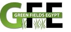 Green Fields's logo
