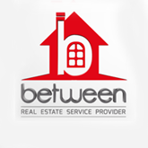 Between Real Estate Service Provider's logo