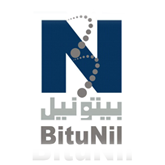 BituNil's logo