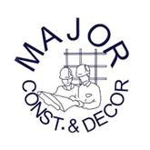 Major for Construction and Decoration's logo