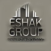 Eshak Group's logo