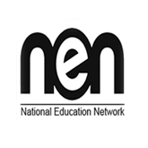 National Education Network's logo
