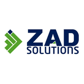 ZAD Solutions's logo