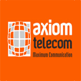 Axiom KSA's logo