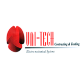 UNI-TECH's logo