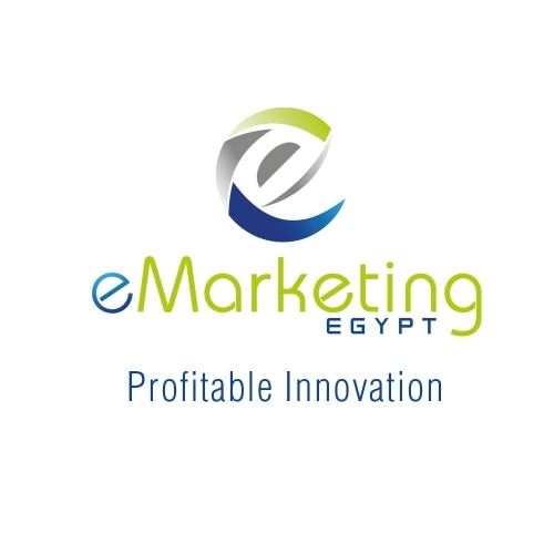 eMarketing Egypt's logo