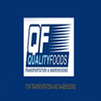 Quality Foods CO.'s logo