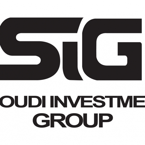 Seoudi Investment Group's logo