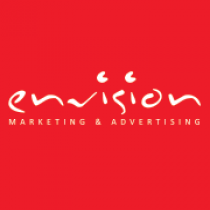Envision Marketing and Advertising's logo