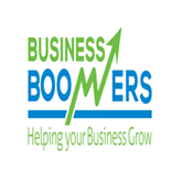 Business Boomers's logo
