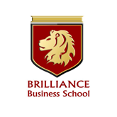 Brilliance Business School's logo