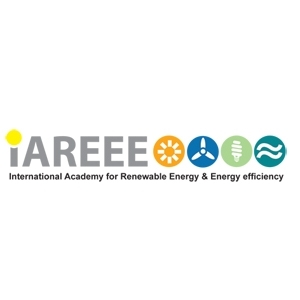 International Academy for Renewable Energy & Energy Efficiency's logo