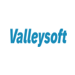 Valleysoft's logo