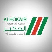 AlHokair Fashion Retail Group - RGE's logo