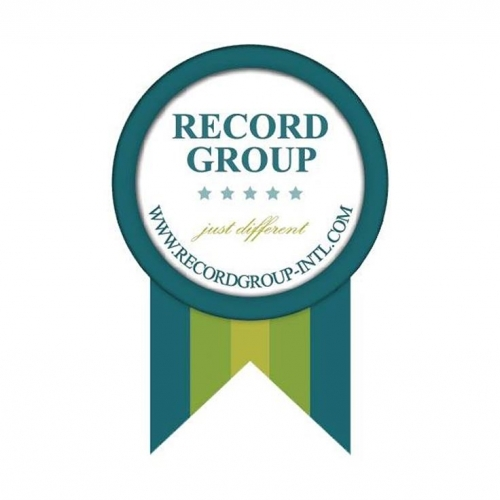 Record Group's logo