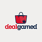 Deal Gamed's logo