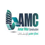 Amar Misr Construction's logo