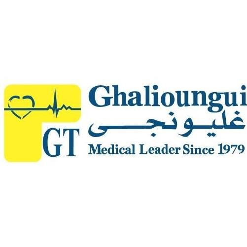 Ghalioungui trading (Medical Equipment)