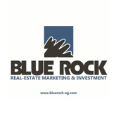 Blue Rock for Real Estate's logo
